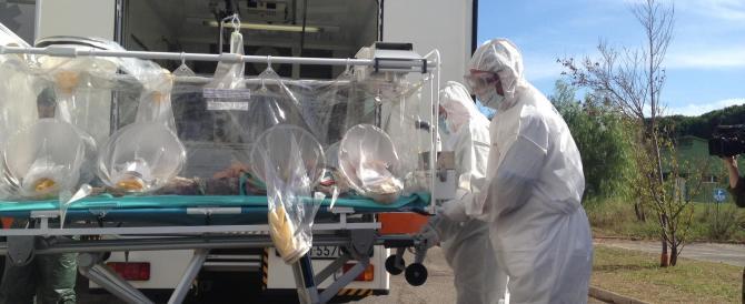 Ebola supera i 3000 morti. Vaccini sperimentali nel 2015