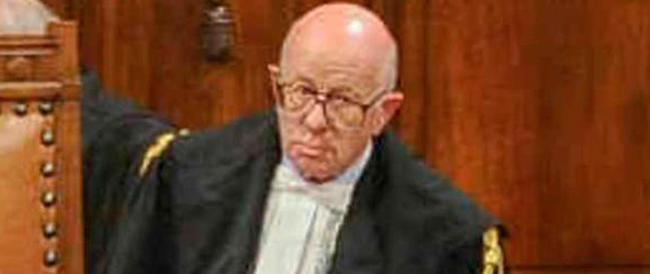 Non si presenta al processo: visita fiscale al giudice che condannò Berlusconi