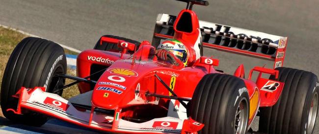 Ferrari, i mercati premiano il divorzio: Marchionne scalza Montezemolo