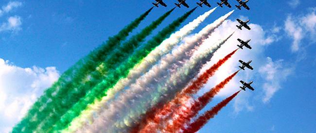Frecce Tricolori, arriva il videogioco della nostra pattuglia acrobatica