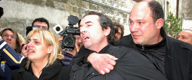 Risarcito per ingiusta detenzione il papà di Ciccio e Tore, i fratellini di Gravina