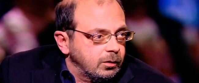 E il compagno Curzio Maltese vuole tenersi doppio incarico e doppio stipendio