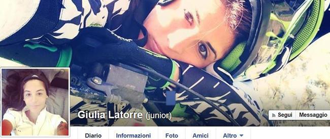 Marò, Giulia Latorre scuote ancora gli italiani: «Scendete in piazza per papà, ha difeso la Patria»