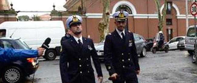 Ecco come l'Italia può salvare il marò Latorre