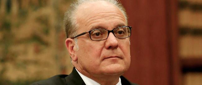 "Mauro Mazza ""licenziato"" da RaiSport. Gasparri : «Epurazione immotivata»"