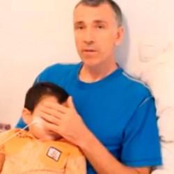 I genitori di Asya King saranno rilasciati, Spagna e Inghilterra fanno dietrofront: tornino accanto al bimbo