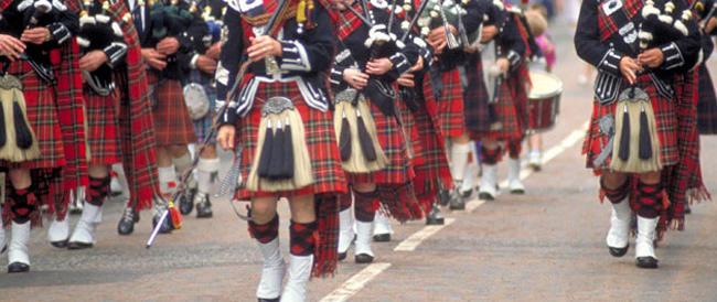 Scozia, l'indipendenza fa paura agli aristocratici: «Ci saranno tasse sui nostri castelli»