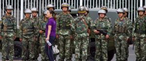 Cina, ancora sangue nello Xinjiang: la minoranza islamica uighura si scatena dopo la condanna di un suo leader