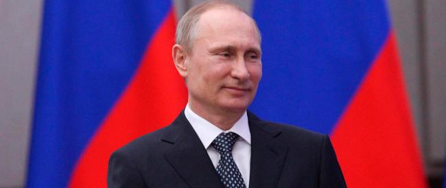 Memo per la Nato: la Russia non è la Libia. E Putin non è Gheddafi