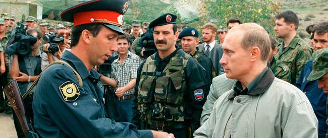 51 milioni di elettori alle urne in Russia: tutti i sondaggi dicono che per Putin sarà un trionfo