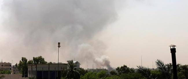Ripresi i raid di aerei francesi contro l'Isis in Iraq