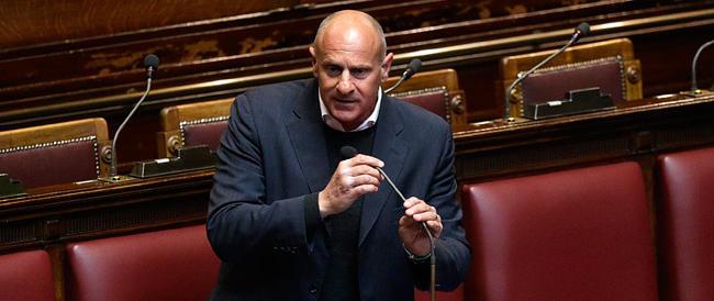 «Bentivoglio abbandonato dallo Stato, così combattete la mafia?»: FdI mette sotto accusa il governo