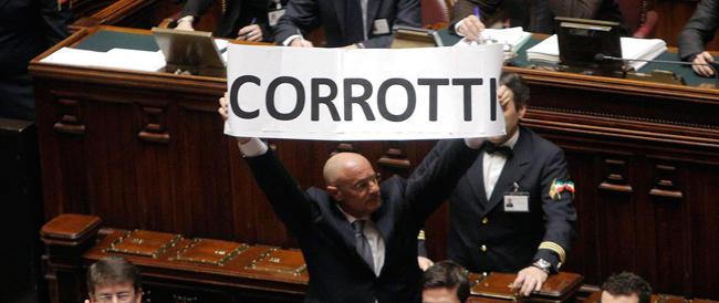 """La """"gazzarra"""" in aula si può fare, lo dice la Corte di Strasburgo. Boldrini prenda nota…"""