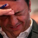 L'Europa non sarà. Anche Renzi lo sa
