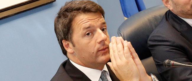 Renzi infierisce su D'Alema: quando parla lui io guadagno voti. E il governo pensa al Tfr in busta paga