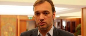 """Richetti da """"rottamatore"""" a indagato: per le spese pazze in Emilia Romagna finisce nei guai un renziano doc"""