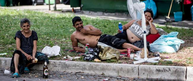 """Giovani rom dal campo nomadi di Roma in """"trasferta"""" nelle Marche: arrestate e condannate"""