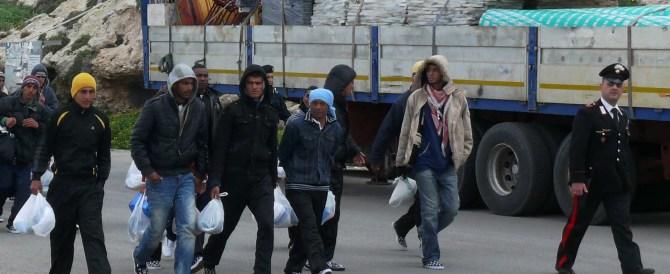 L'hotspot di Lampedusa finalmente chiude, purtroppo non per sempre