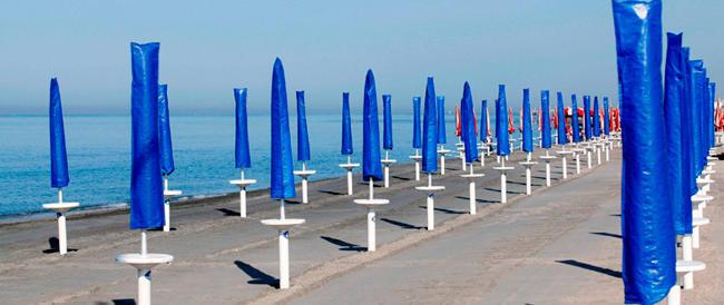 Contrordine degli ambientalisti: i mari italiani non sono più blu…