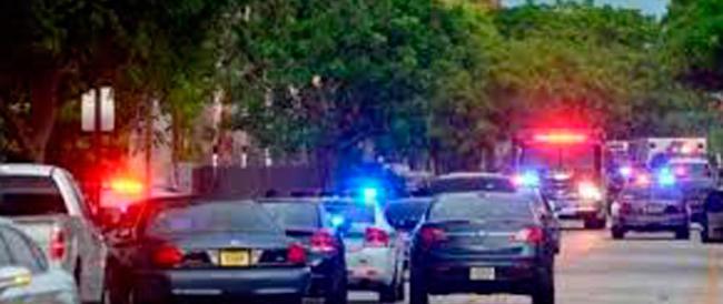 Strage in Florida: ammazza la figlia e sei nipotini, chiama la polizia e si suicida