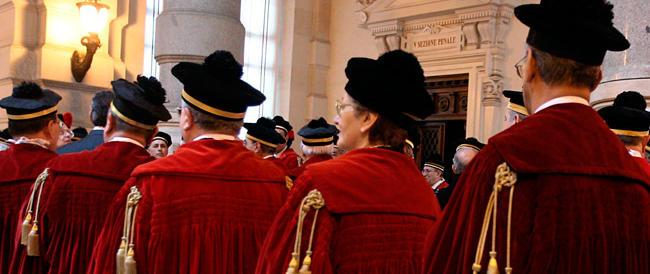 Magistrati in politica, insabbiato il disegno di legge?