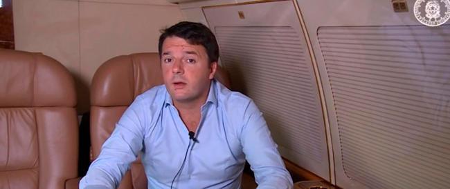 Unioni gay: Renzi annuncia il prossimo varo di una legge. I dubbi del Ncd: non è una priorità