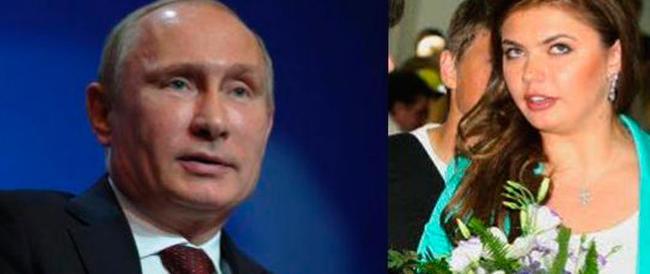 Alina Kabaieva, l'ex ginnasta fedele a Putin, a capo di un impero mediatico