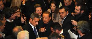 Ecco i 4 punti che hanno scatenato la base contro Berlusconi (che chiarisce)