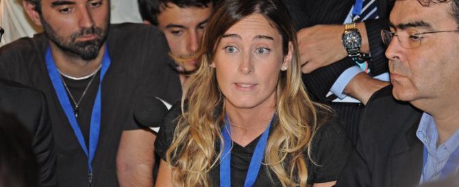 Unioni e adozioni gay,  è Elena Boschi a volere di tutto e di più