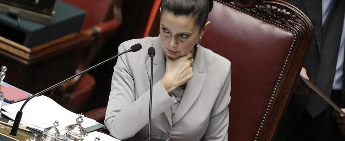La crociata femminista della Boldrini non si ferma. Ecco il secondo capitolo