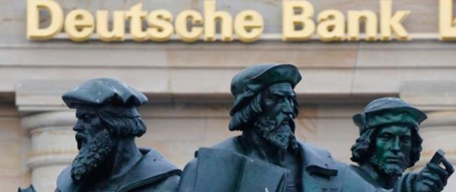 Ecco perché amano il rigore: la crisi ha arricchito i tedeschi. Una banca svizzera ha scoperto che..