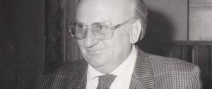 Ricordo di Ettore Ciancamerla, l'insegnamento morale di un uomo politico missino