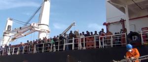 """Immigrazione, nella """"lista nera"""" di Sel finiscono Salvini, Gasparri e Grillo: «Rigurgiti fascisti»"""