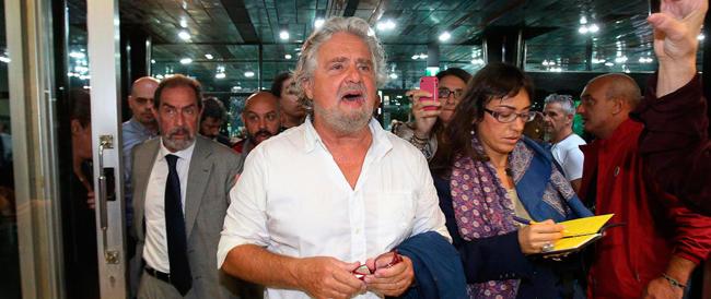 La figlia di Grillo sorprende tutti: «Mio padre? Meglio come comico che come politico»