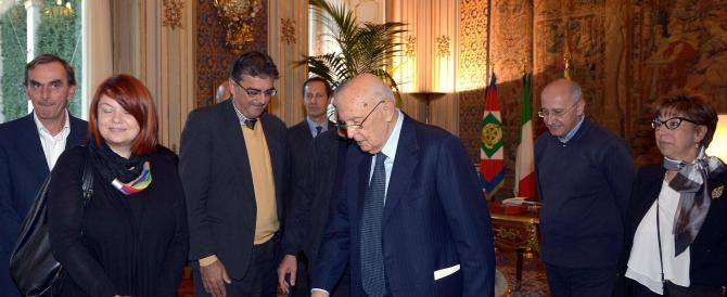 Trattativa Stato-mafia, Napolitano risponde. Tre ore di deposizione