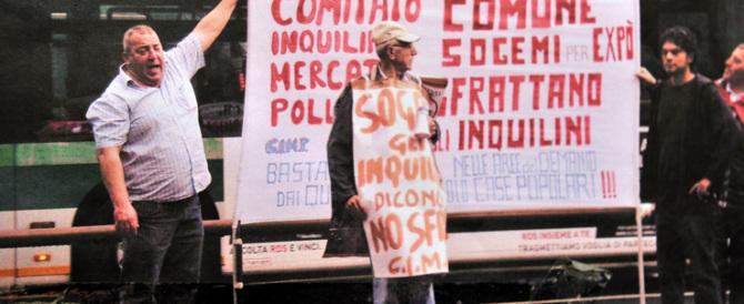"""Ferulli morì per cause naturali: per i giudici i poliziotti """"non esercitarono alcuna violenza gratuita"""""""