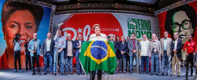 """Brasile, """"trombato"""" l'ex ministro che negò l'estradizione per Battisti"""