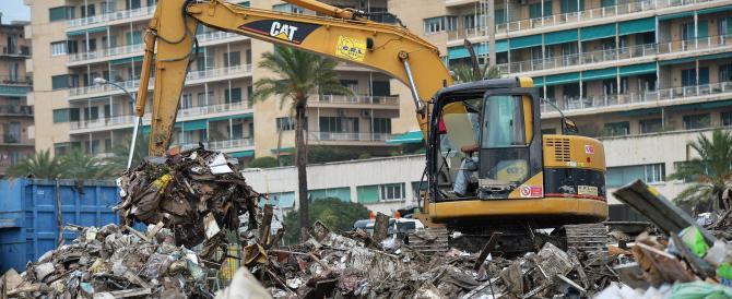 L'alluvione di Genova: Gasparri invoca un decreto per rimuovere i fondi bloccati dalla burocrazia