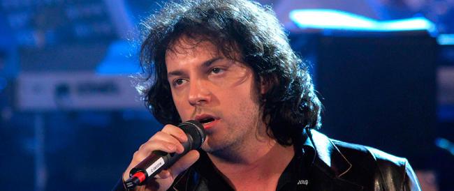 Il cantante Di Cataldo prosciolto: non procurò un aborto alla sua compagna