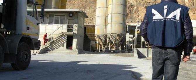 'Ndrangheta: beni per due milioni sequestrati a imprenditore edile