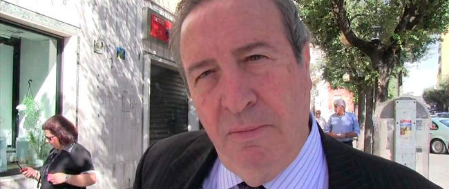 Matera capitale europea della Cultura, l'ex sindaco Buccico: «Fui io a proporla, ma non diventi un suk»