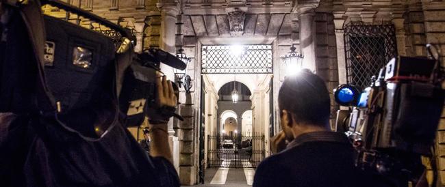 Alleanze, FdI e Lega: «Sia chiaro, nessun compromesso con la sinistra». I sondaggi puniscono il Ncd
