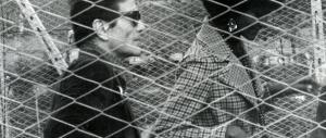 Oggi anche Pier Paolo Pasolini difenderebbe i celerini