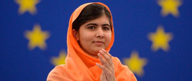 Nobel per la pace nel nome dei bambini: premiati una 17enne pachistana e un attivista indiano