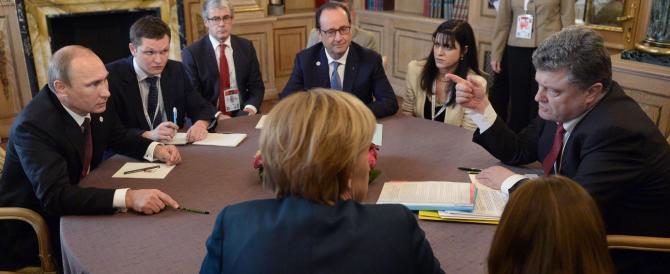 Renzi conta poco in Europa. No alla manovra, ai summit e alla flessibilità