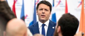 Tutto chiaro: agli italiani solo caramelle avvelenate. Renzi inizia a mostrare il suo vero volto