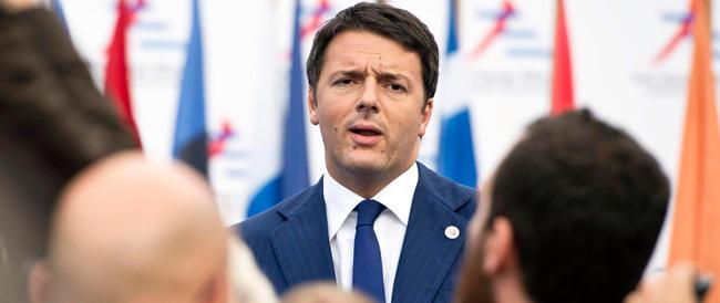 Tutti sul carro di Renzi: ma l'operazione è piena di insidie