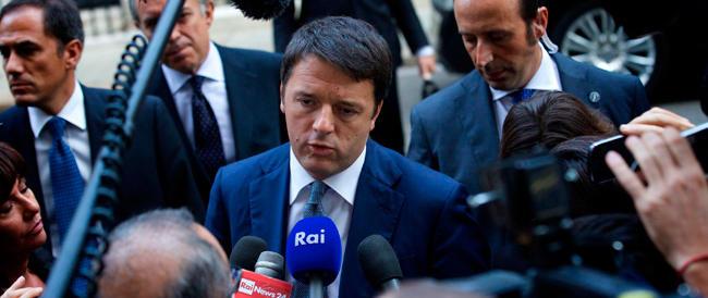 """Jobs Act, fiducia anche alla Camera? Renzi si appresta a """"rottamare"""" il Parlamento"""