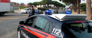 Roma in preda alle bande di extracomunitari: nuovi arresti per violenza e furti nelle ville
