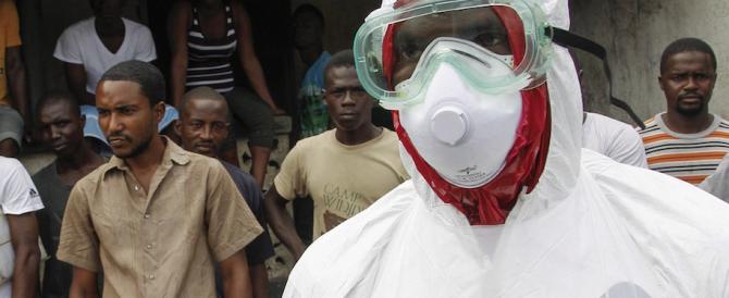 Massima allerta in America, primo caso di Ebola: è un uomo arrivato dalla Liberia, la culla del virus